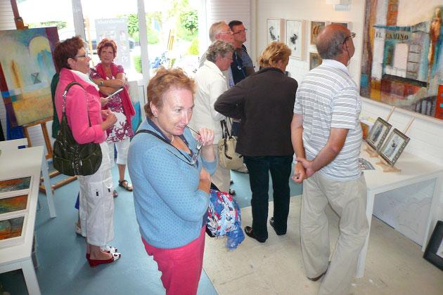 Expositie Kunstroute 2012-04