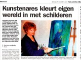 Interview Weekkrant Elburg